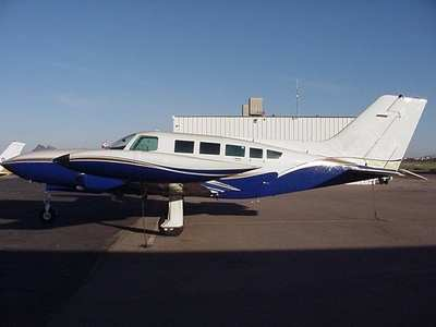 The Twin Cessna Flyer Supporting The Owners Of Twin Cessna