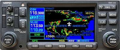 ELITE To Offer Garmin GNS 430 Enhancement Package This Fall | Aero