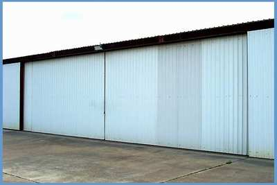 The Policy Ensures Hangars Are Available When There Is An Aviation Need,  And If Demand Is Low, Allows Hangars To Be Used For Non Aviation Activities.