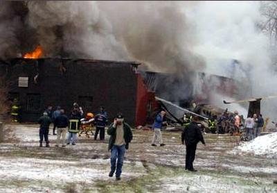 Six Die In King Air Crash   Aero-News Network