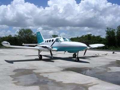 Certified: Avidyne's Envision Retrofit For Cessna 400-Series