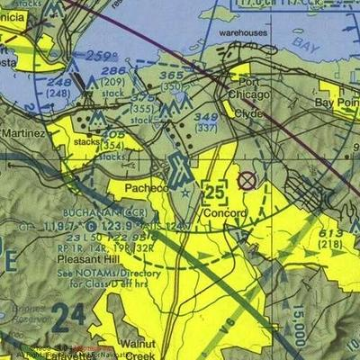 Accident Could Have Dire Consequences For California Airport