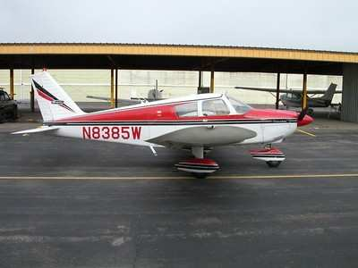 ANN Free Classifieds Featured Ad: Piper PA-28-180 Cherokee