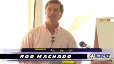 Rod Machado's Sport Pilot