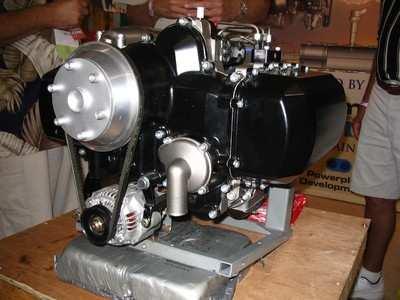 Powerplant Developments Signs MOU With Tecnam | Aero-News