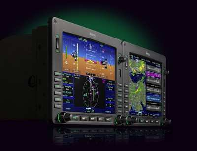 Avidyne Gets REALLY Competitive -- Announces DFC100 Digital