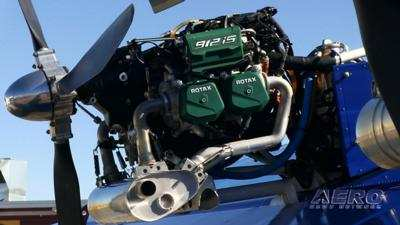 Aero-TV: Updating The 912iS – Rotax Releases First Major