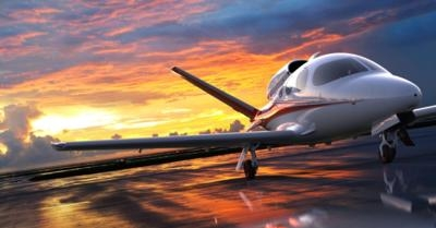 Faa Issues Emergency Ad For Cirrus Vision Jets Aero News Network