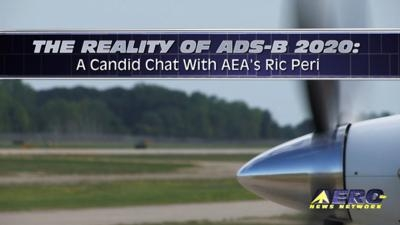 Aero Tv The Reality Of Ads B 2020 A Candid Chat With Aeas Ric