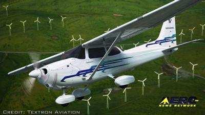 Textron Aviation Receives Order For 15 Skyhawks From Atp Flight