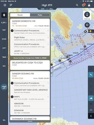 New Capabilities Enhance Mobile FliteDeck For Business And