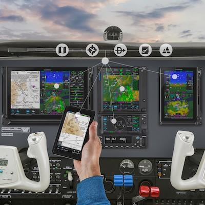 Garmin Announces Availability Of Navigation Databases For South