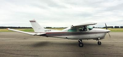 FAA Seeks Information About Cracked Wing Spars On Some Cessna