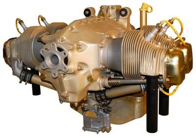 Continental Motors Maintains Engine Prices in 2010 | Aero