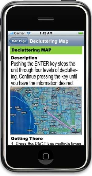 New, Comprehensive iPhone Guides, Checklists For Popular GPS