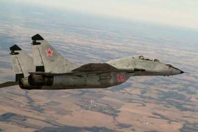 Mig 29 fulcrum http www globalsecurity org military world russia mig