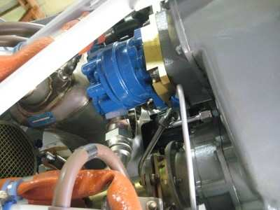 Cessna 188 gets a turbo boost with soloy turbine pac for Cessna hydraulic motor identification