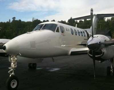Certified Max Viz Evs 1500 For King Air 200 300 Aero