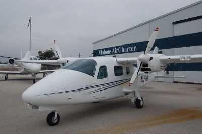 Jacksonville Fl Flight School Employs Tecnam P2006t Aero News Network