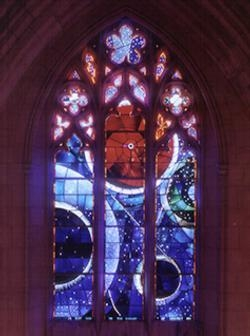 neil armstrong national cathedral space - photo #1