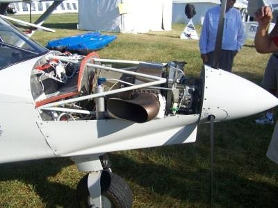 Is this The Ultimate Zenith 701?   Aero-News Network