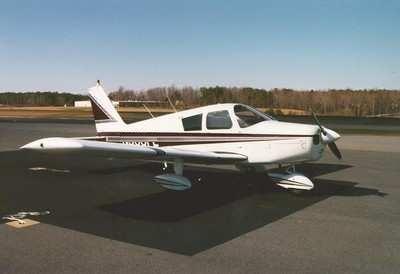 FAA Issues SAIB For PA-28 Fuel Selectors   Aero-News Network