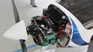 New ECU Boosts Efficiency In Rotax 912 iS Engine   Aero-News