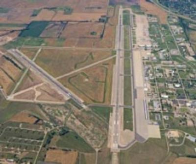 Doing it Right: Salina Municipal Airport | Airport Journals