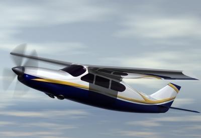 Comp Air Announced New Composite Kit Aircraft | Aero-News