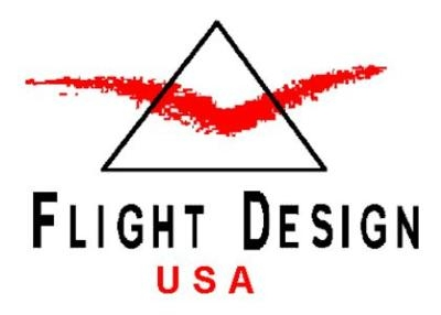 Flight design parent company in receivership aero news for Design company usa