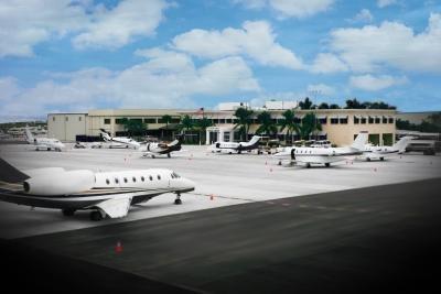 Nearest Airport Near Marco Island Florida