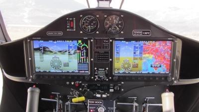 pipistrel makes dynon avionics oem for 2013 lineup aero