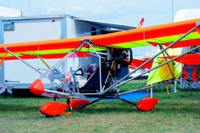 Ultralight Aircraft Market Forecast To Be Worth $389 26