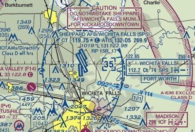 Wichita Falls Regional Airport Secures 5 Million MAP Grant Aero