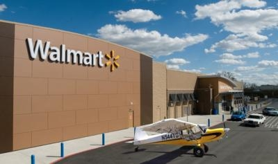 Rans Aircraft To Join With Walmart In The Production And
