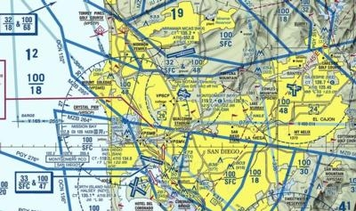 FAA Stops Traffic At San Diego Airport AeroNews Network