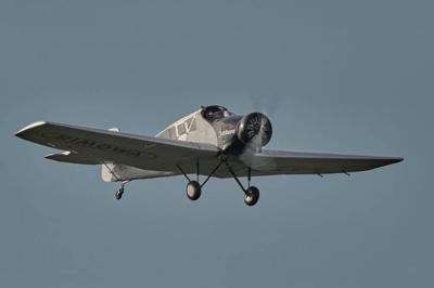 WACO Aircraft Starts $18 Million Expansion At W K  Kellogg Airport