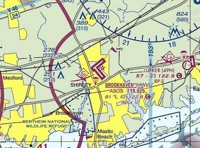 Aviation College Long Island Ny