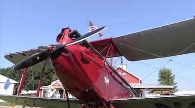Gipsy Moth Restoration Is A Labor Of Love | Aero-News Network