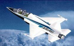 Volvo Aero selected for the Mako Trainer Program | Aero ...
