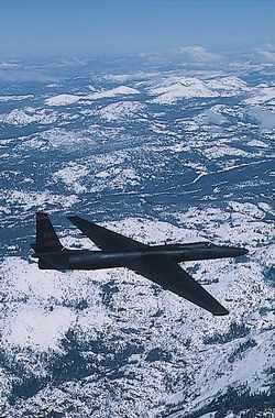 US Denies U-2 Crash in Korea | Aero-News Network