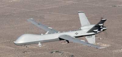 USAF: Extended Duty Taking Toll On UAV Pilots | Aero-News