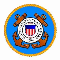 Coast Guard Awards Medal For Airman's Role In 1978 Rescue