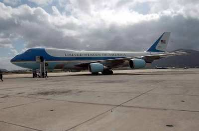 air force one e 4b aircrew training contract extended aero news