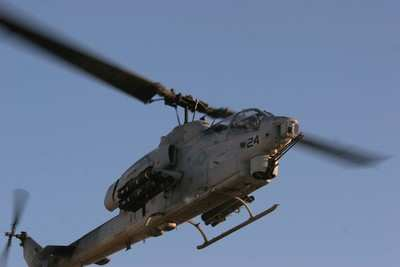 Marine Corps TVDL Contract Awarded To Elbit Systems of