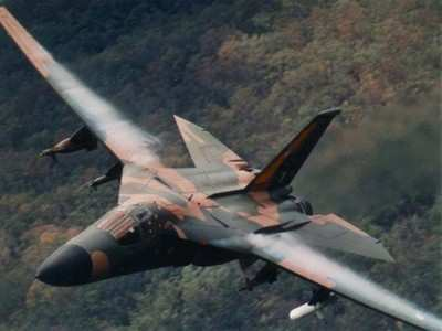 RAAF F-111 Retires To The US | Aero-News Network