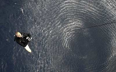 Navy Search, Rescue Swimmers Ready To Take Plunge | Aero