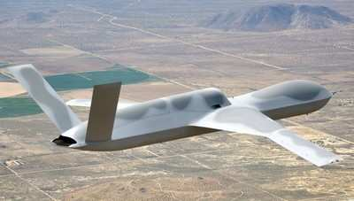 U S  Drones Hacked With $26 COTS Software | Aero-News Network