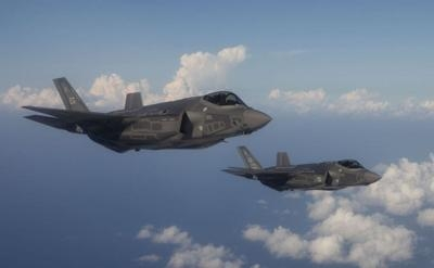 Aiaa Conference To Host Discussion On F 35 Developments