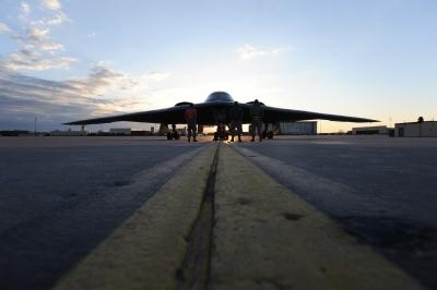 First B-2 Surpasses 7,000 Flight Hours | Aero-News Network